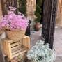La boda de Ana y Floristería SanBlas 10