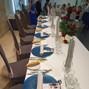 La boda de Débora Tejedor y Salones Castilla 20