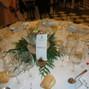 La boda de Elisabet y Jardín La Noguera Posada Guadalupe 10