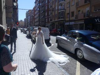 Eventos Aragón 5