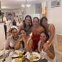 La boda de Aniaga Mesa Diaz y Donate Eventos - Rest. El Que Faltaba 44