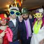 La boda de Sara Gil Brull y Fotomatón Deluxe 19