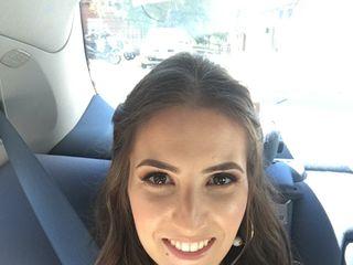 Elisa García Makeup 1
