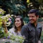La boda de Sara Garrido Martí y Alto Contraste 9