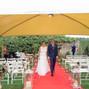 La boda de Diana y Entre Manzanos 15