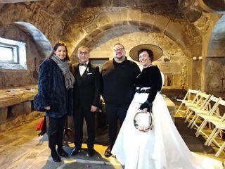 Andrea González - Pianista para bodas 2