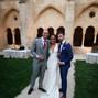 La boda de Rebeca y Atelier Pronovias 7