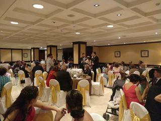 Hotel Andalucía Center 5