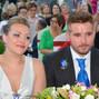 La boda de Lucía Pinilla y Estudio Imagen 16