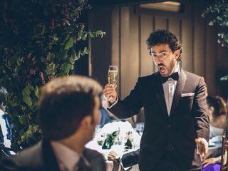 Canto en bodas 7