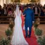 La boda de Rebeca y Atelier Pronovias 10