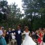 La boda de Ester Cintas y Poble rural Puig-arnau Pubilló 18
