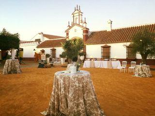 Hacienda de Medina 1