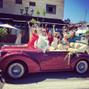 La boda de Lucía Sainz y Bon Voyage 11