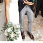 La boda de Olga Parralo Palacio y Ana Mari Floristas 9