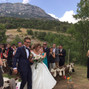 La boda de Ester Cintas y Poble rural Puig-arnau Pubilló 26