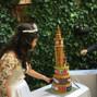 La boda de Rocio y Dulcinela 13
