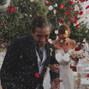 La boda de Beatriz Velarde Medina y Ángel Romo 9