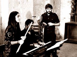 A-Trío/Quartet 1