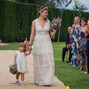 La boda de Paula baila y El Mas de la Casa Blanca 14