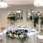 La boda de Molina y Restaurante Rosarito 32