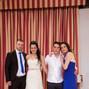 La boda de Maria y Producciones RCD 6