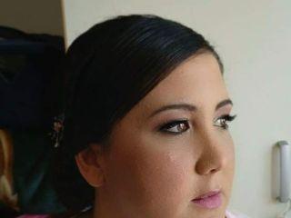 Sandra LG 1