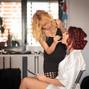 La boda de Irene Garmasin y Unaiyi Make up 8