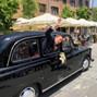 La boda de Rocio y El Taxi Inglés en Madrid 7
