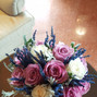 La boda de Saray Ascensión y Floristería Elegancia 9