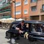 La boda de Rocio y El Taxi Inglés en Madrid 8