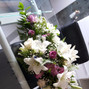 La boda de Saray Ascensión y Floristería Elegancia 10