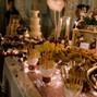 La boda de Manoli Fernandez De Gea y Pastelería Juanfran Asencio 8