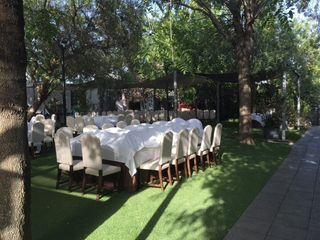 Restaurante Camaura 1