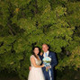 La boda de Sara González Aguilar y El Mirador de Las Rozas 9