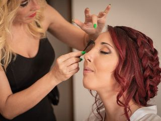 Unaiyi Make up 3