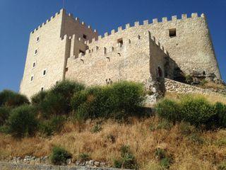 Residencia Real Castillo de Curiel 5