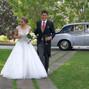 La boda de Isora Sosa y Finca los Pinos 2