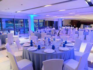 Eurostars Grand Marina Hotel 5* GL 1