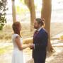 La boda de Alba Muñoz y Peluquería Estética Gema 9