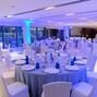 La boda de Claudia Rojas y Eurostars Grand Marina Hotel 5* GL 2