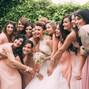 La boda de Marta y La Masia Moments 27