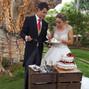 La boda de Isora Sosa y Finca los Pinos 7