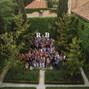 La boda de Rocio y El Antiguo Convento de Boadilla del Monte 8
