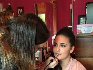 Beatriz Gutiérrez Makeup 2