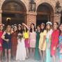 La boda de Rocio y El Antiguo Convento de Boadilla del Monte 9