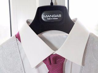 Mangas, Pamplona 4