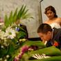 La boda de Laura Franco Pino y Luis Hoyo Floristas 11