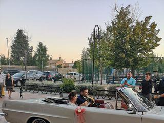Clásicos Americanos VintageCars 4