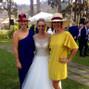 La boda de Isora Sosa y Finca los Pinos 12